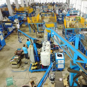 Pabrik kami