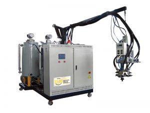 PU foam Insulation Machine EMM084-1