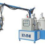 mesin berbusa tekanan rendah poliuretan