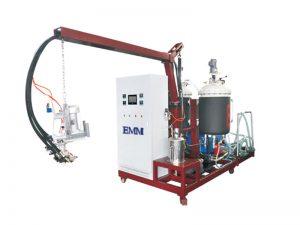 low pressure pu foam machine