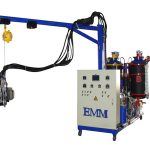 mesin berbusa tekanan tinggi siklon untuk kulkas