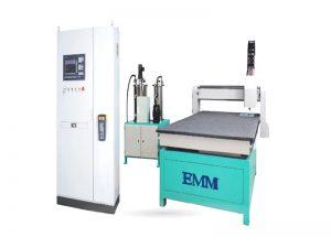 mesin busa produksi outsole