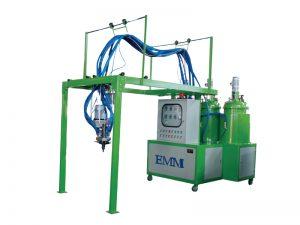 mesin berbusa tunggal poliuretan