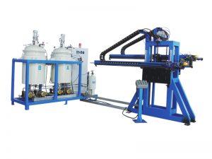 mesin semprot polyurethane