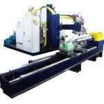 elastomer poliuretan menuangkan mesin untuk pembuatan mousepad pu